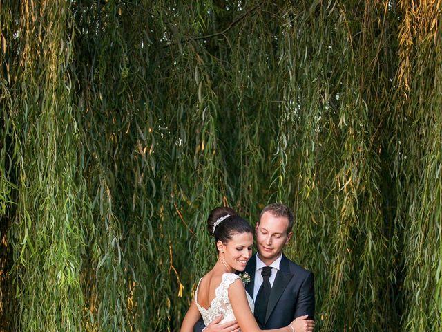 Il matrimonio di Federico e Valentina a Ravenna, Ravenna 26