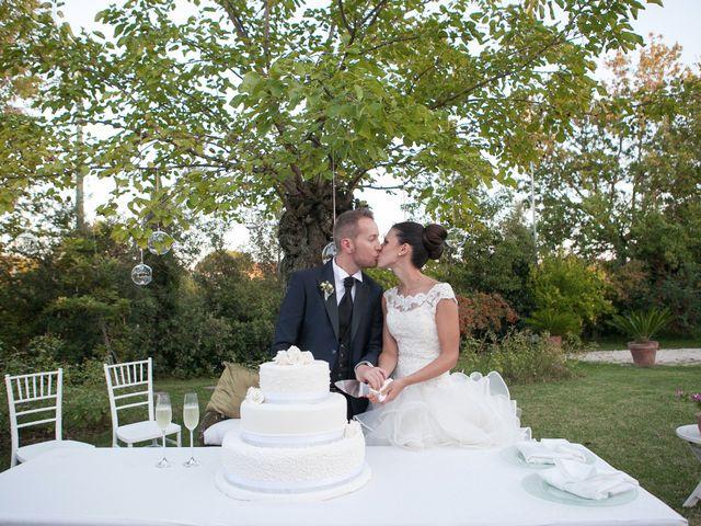 Il matrimonio di Federico e Valentina a Ravenna, Ravenna 27
