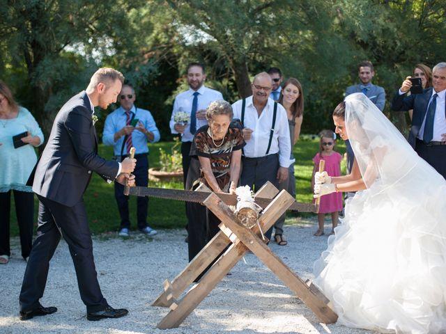 Il matrimonio di Federico e Valentina a Ravenna, Ravenna 2