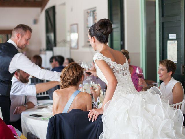 Il matrimonio di Federico e Valentina a Ravenna, Ravenna 28