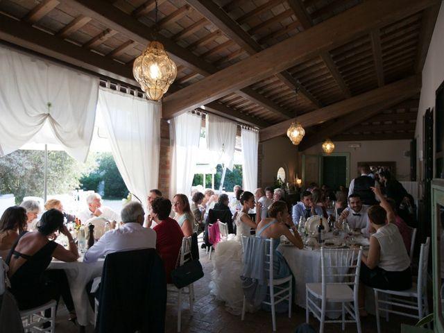 Il matrimonio di Federico e Valentina a Ravenna, Ravenna 31