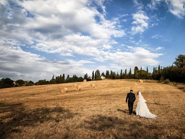 Il matrimonio di Andrea e Giulia a Firenze, Firenze 1