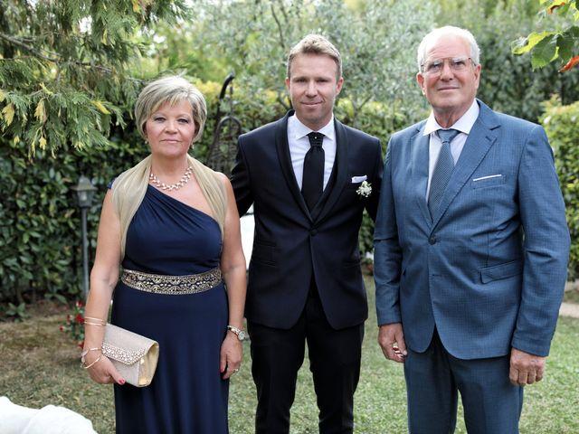 Il matrimonio di Andrea e Giulia a Firenze, Firenze 11