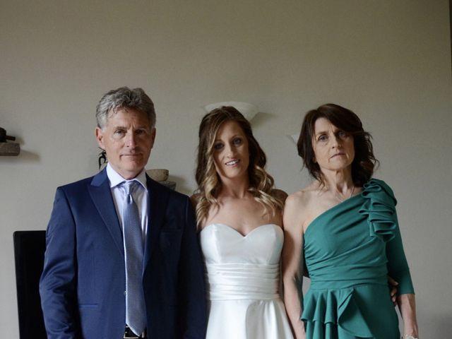 Il matrimonio di Andrea e Giulia a Firenze, Firenze 17