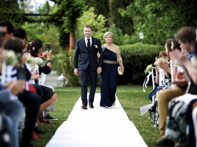 Il matrimonio di Andrea e Giulia a Firenze, Firenze 20