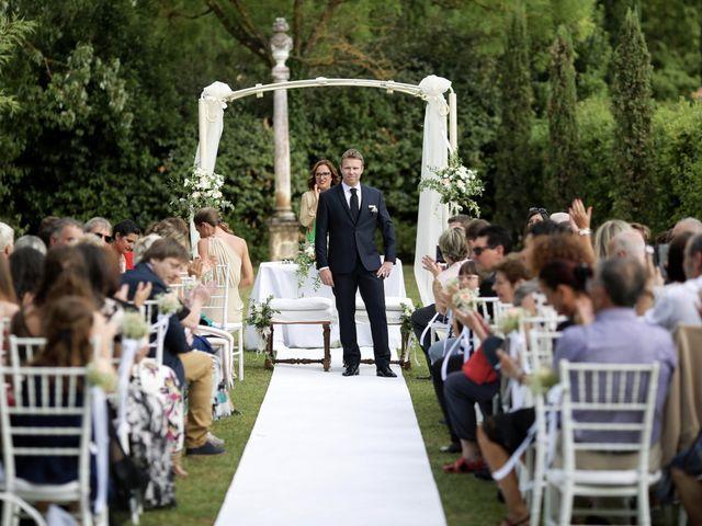 Il matrimonio di Andrea e Giulia a Firenze, Firenze 22