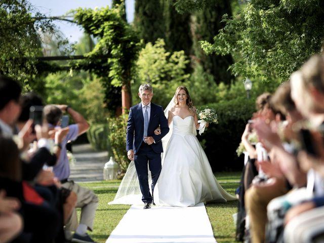 Il matrimonio di Andrea e Giulia a Firenze, Firenze 25