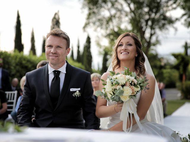 Il matrimonio di Andrea e Giulia a Firenze, Firenze 30