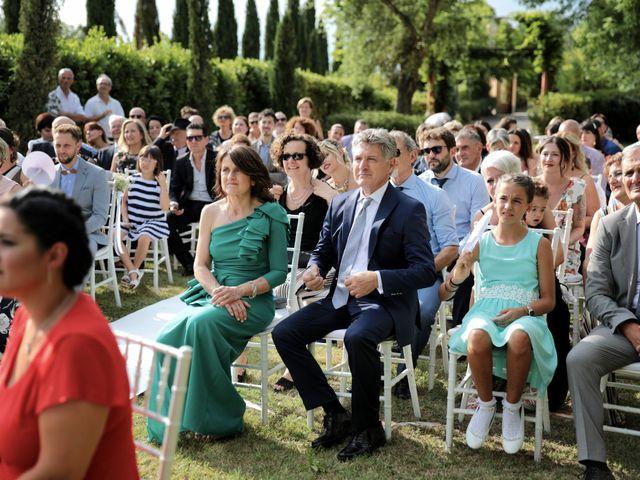 Il matrimonio di Andrea e Giulia a Firenze, Firenze 31