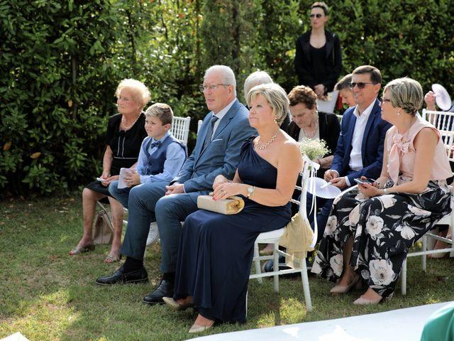 Il matrimonio di Andrea e Giulia a Firenze, Firenze 32
