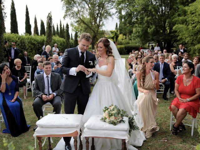 Il matrimonio di Andrea e Giulia a Firenze, Firenze 39