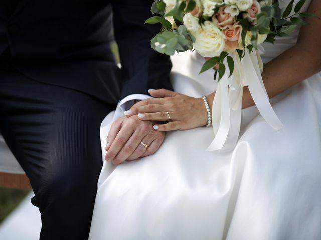 Il matrimonio di Andrea e Giulia a Firenze, Firenze 44