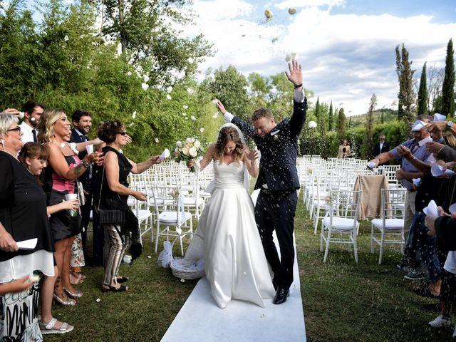 Il matrimonio di Andrea e Giulia a Firenze, Firenze 47
