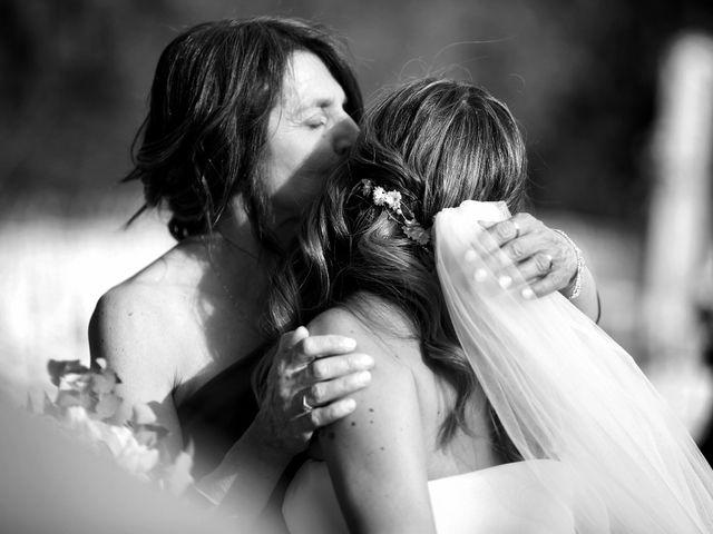 Il matrimonio di Andrea e Giulia a Firenze, Firenze 49