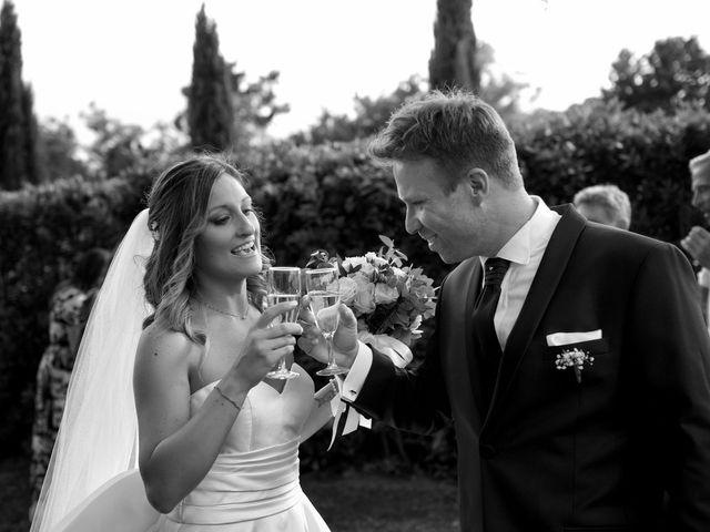 Il matrimonio di Andrea e Giulia a Firenze, Firenze 50