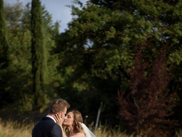 Il matrimonio di Andrea e Giulia a Firenze, Firenze 57