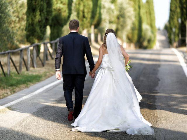 Il matrimonio di Andrea e Giulia a Firenze, Firenze 60