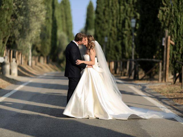Il matrimonio di Andrea e Giulia a Firenze, Firenze 61