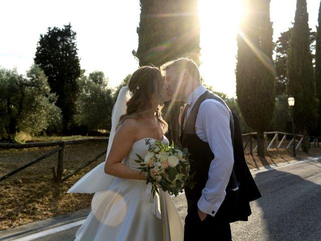 Il matrimonio di Andrea e Giulia a Firenze, Firenze 64