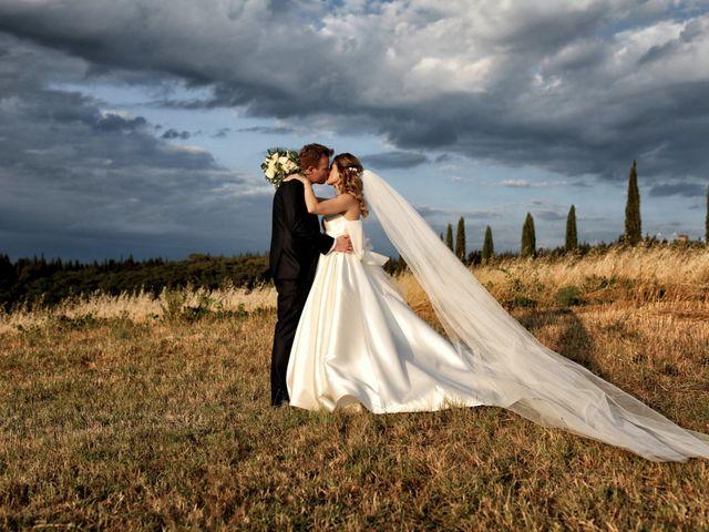 Il matrimonio di Andrea e Giulia a Firenze, Firenze 67