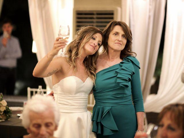 Il matrimonio di Andrea e Giulia a Firenze, Firenze 79