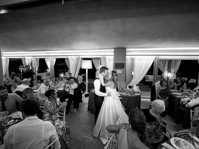 Il matrimonio di Andrea e Giulia a Firenze, Firenze 80
