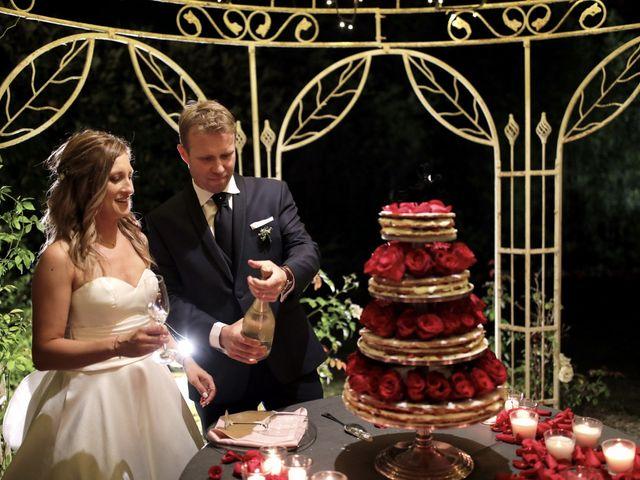 Il matrimonio di Andrea e Giulia a Firenze, Firenze 86