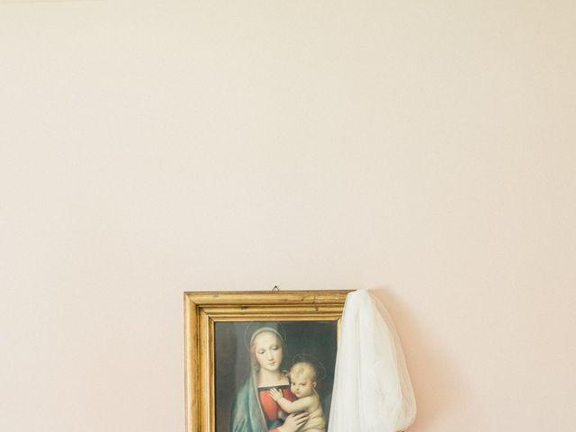 Il matrimonio di Romano e Elena a Mantova, Mantova 3