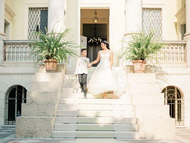Il matrimonio di Romano e Elena a Mantova, Mantova 10