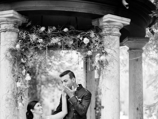 Il matrimonio di Romano e Elena a Mantova, Mantova 19