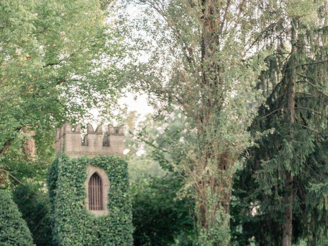 Il matrimonio di Romano e Elena a Mantova, Mantova 21
