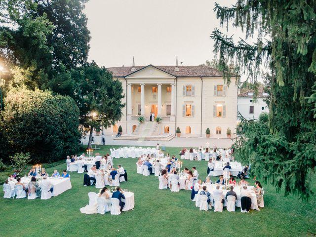 Il matrimonio di Romano e Elena a Mantova, Mantova 27
