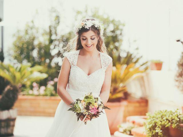 Il matrimonio di Nico e Irene a Bari, Bari 4