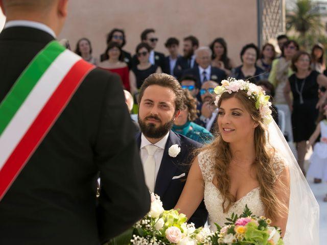 Il matrimonio di Nico e Irene a Bari, Bari 6