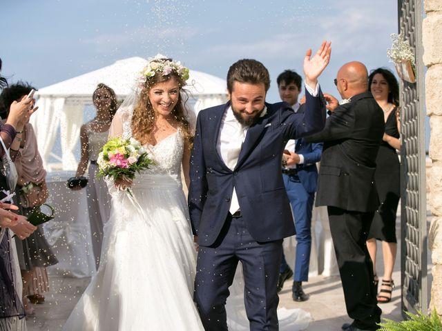 Il matrimonio di Nico e Irene a Bari, Bari 7