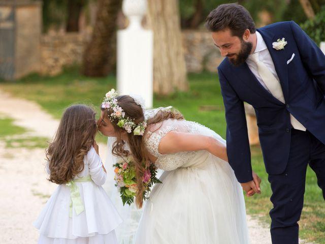 Il matrimonio di Nico e Irene a Bari, Bari 12