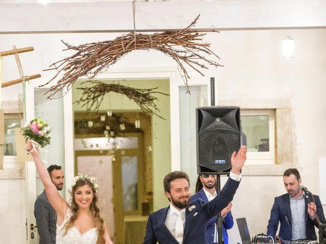 Il matrimonio di Nico e Irene a Bari, Bari 16