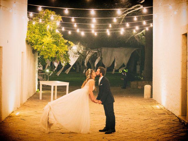 Il matrimonio di Nico e Irene a Bari, Bari 17