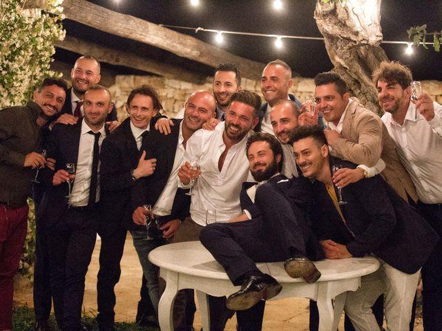 Il matrimonio di Nico e Irene a Bari, Bari 20