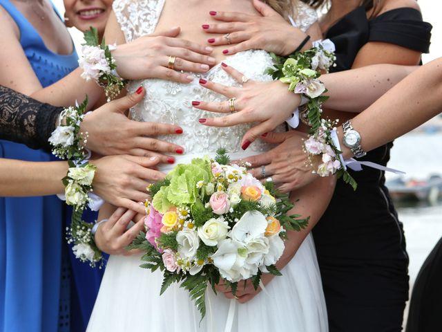 Il matrimonio di Nico e Irene a Bari, Bari 22