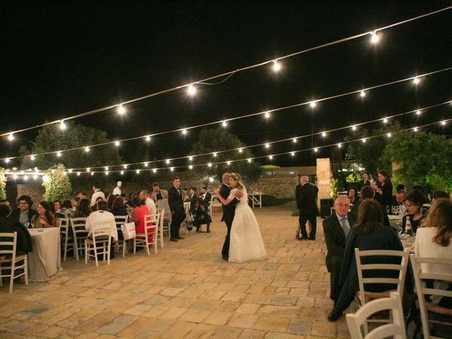 Il matrimonio di Nico e Irene a Bari, Bari 24
