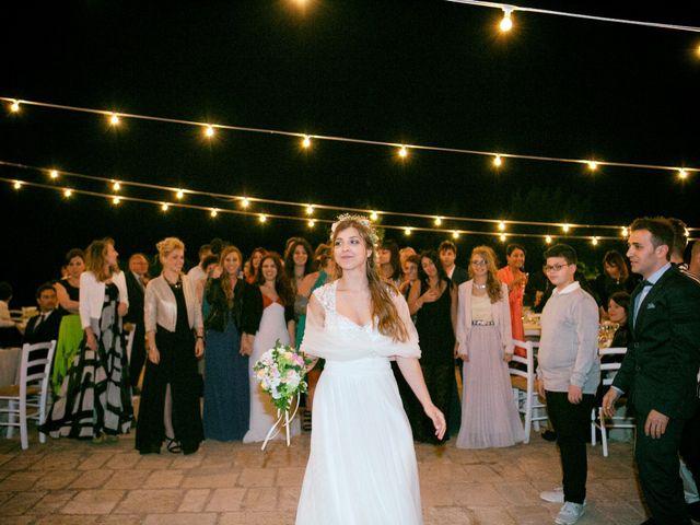 Il matrimonio di Nico e Irene a Bari, Bari 25