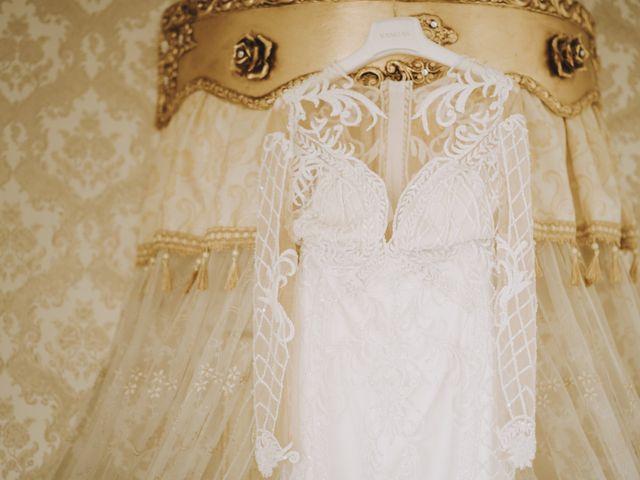 Il matrimonio di Concetta e Emanuele a Napoli, Napoli 10