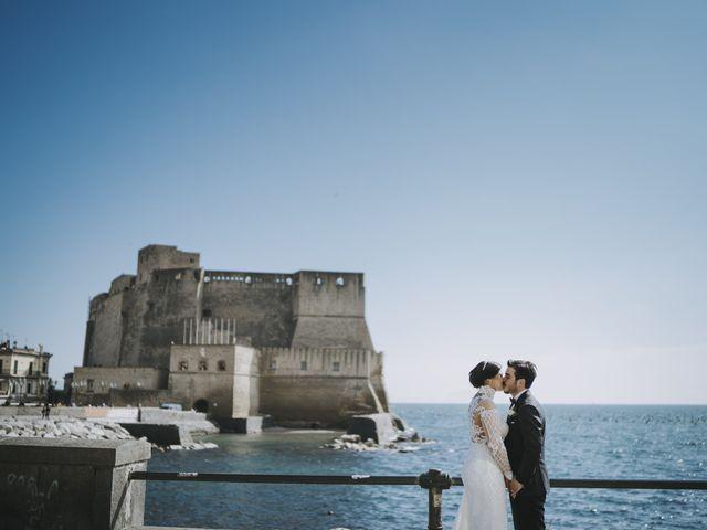 Il matrimonio di Concetta e Emanuele a Napoli, Napoli 13