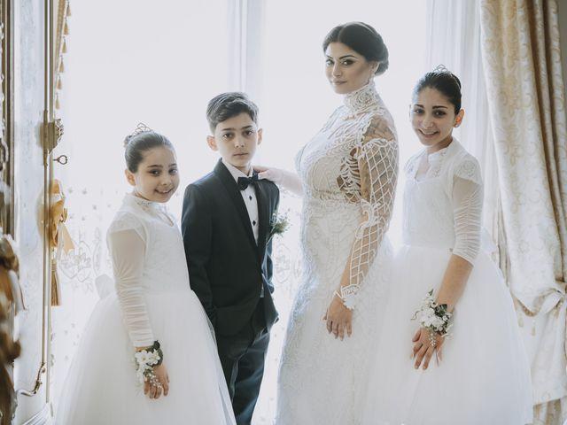Il matrimonio di Concetta e Emanuele a Napoli, Napoli 18