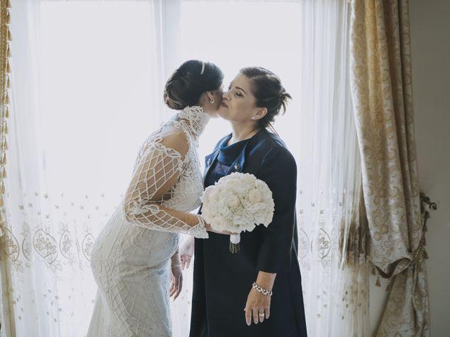 Il matrimonio di Concetta e Emanuele a Napoli, Napoli 19