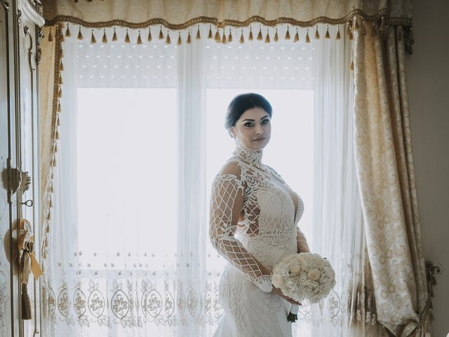 Il matrimonio di Concetta e Emanuele a Napoli, Napoli 20