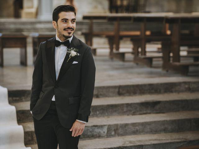 Il matrimonio di Concetta e Emanuele a Napoli, Napoli 23