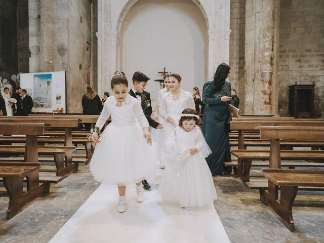 Il matrimonio di Concetta e Emanuele a Napoli, Napoli 24