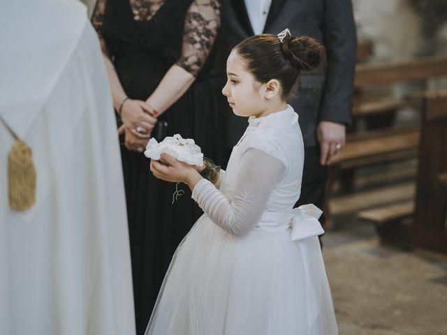 Il matrimonio di Concetta e Emanuele a Napoli, Napoli 28
